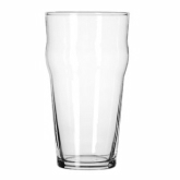 Libbey, English Pub Glass, No-Nik, Heat Treated, 16 oz