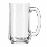 Libbey, Handled Mug, 12 1/2 oz