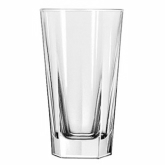 Libbey, Beverage Glass, Inverness, DuraTuff, 12 oz