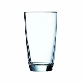 "Cardinal Intl., Hi Ball Glass, Prestige, 10 1/2 oz, 5 1/16"" H, Fully Tempered, Glass, Arcoroc"