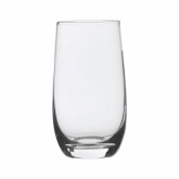 Steelite, Beer Tumbler Glass, Rona 5 Star, Lunar, 13 oz