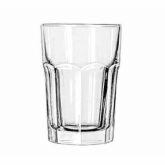 Libbey, Hi Ball Glass, DuraTuff, Gibraltar, 12 oz