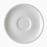 Tria Demi Saucers Bone China