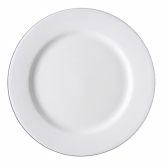 Tria Plate Bone China, 10 1/2""