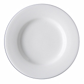 Tria Plate Bone China, 6 1/2""
