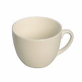 Venu, Low Coffee Cup, Bone China, 10.50 oz