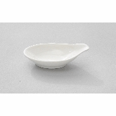 "Venu, Small Dish, 1 oz, 4"" x 2"" x 1 1/8"", Signature"