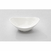 "Venu, Oval Bowl, 4 oz, 5 1/4"" x 1 7/8"", Signature"