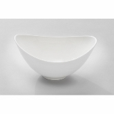 "Venu, Oval Bowl, 39.50 oz, 9"" x 6 3/4"" x 4 1/2"", Signature"