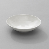 "Venu, Deep Coupe Bowl, 33 oz, 8 1/2"" dia. x 2 1/8""H, Signature"