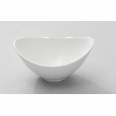 "Venu, Oval Bowl, 9.50 oz, 5 7/8"" x 4 7/8"" x 2 3/4"", Signature"