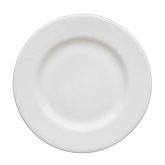 "Venu, Plate, Bone China, 6 3/8"" dia."