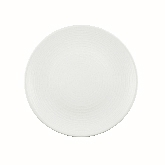 Dudson, Plate, Evolution, Pearl, 8 1/8""