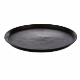 "San Jamar, Serving Tray, 14"" dia., w/Finger Clip"
