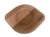 "Arcata, Wood Underliner, for 3 1/8"" Souffle Pot"