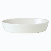"Steelite International Sole Dish, 19 oz 8 1/2"" x 5 1/2"", Oval"