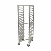 Advance Tabco, Rack, Mobile Pan, Nesting Design