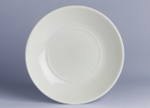 Steelite, Coupe Bowl, Aura, Rene Ozorio, White, 54 oz