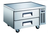 Kintera, Refrigerated Chef Base, (2) Drawers, 5.9 cu ft