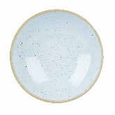 Churchill China, Coupe Bowl, Stonecast, Duck Egg Blue, 15 oz