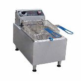 Centaur Deep Fryer, Electric, (1) 10 lb Oil capacity Tank