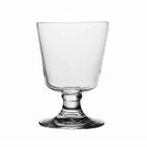 Anchor Hocking, Rocks Glass, Footed, Rim-Tempered, Excellency, 7 oz