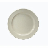 Oneida, LTD., Plate, Neo-Classic, Cream White, 11 1/4""