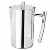 Eastern Tabletop, Coffee Pot, Arc, S/S, 64 oz