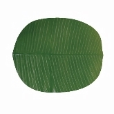 FOH Placemat, Banana Leaf, Vinyl