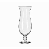 Libbey, Specialty Hurricane Glass, 23 1/2 oz