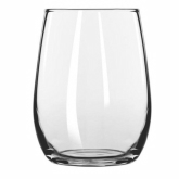 Libbey, Stemless Wine Taster Glass, 6 1/4 oz