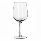 Libbey Wine Glass, 19 3/4 oz Finedge Rim, Reserve