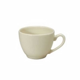 Oneida, LTD., Cup, Neo-Classic, Cream White, 8 oz
