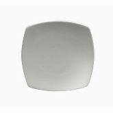 "Oneida, LTD. Plate, 6 1/4"", Square, Coupe, Fusion Undecorated, Sant Andrea"