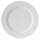 "Oneida, LTD. Plate, 9 1/8"", Sant' Andrea, Cromwell Undecorated"