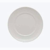 "Oneida, LTD. Plate, 6 7/16"", Round, Mid Rim, Maxadura Body, Surrey Undecorated, Sant' Andrea"