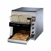 Star Mfg., Holman QCS Conveyor Toaster, 350 slices per hour