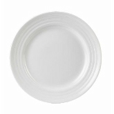 "Steelite International Plate, 6 1/2"", Performance, Arondo White"