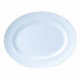 "Steelite International Dish, 11"", Oval, Distinction, Vogue, Sienna"