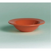 "Steelite International Grapefruit Dish, 6 3/8"", Anfora, Tiffany Blue Lagoon"