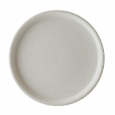 "Steelite, Round Tray, 6 1/2"" dia., Shell, Potters Collection"