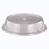 "Vollrath Plate Cover, 11"" dia., 2 7/8"" H, Polycarbonate, Clear"