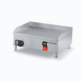 "Vollrath Cayenne Griddle, Countertop, Electric, 36"" W x 18 1/2"" D"