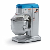 Vollrath Countertop Mixer, 10 qt w/Guard, Commercial Grade Table Model, 5 Speed