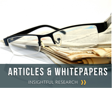 Foodservice Industry Articles & Whitepapers