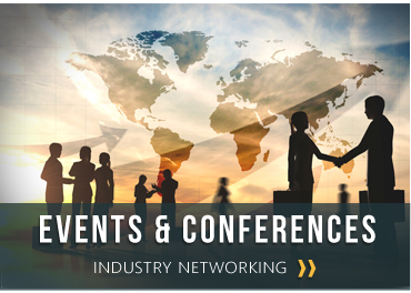 Networking Events & Conferences for Foodservice