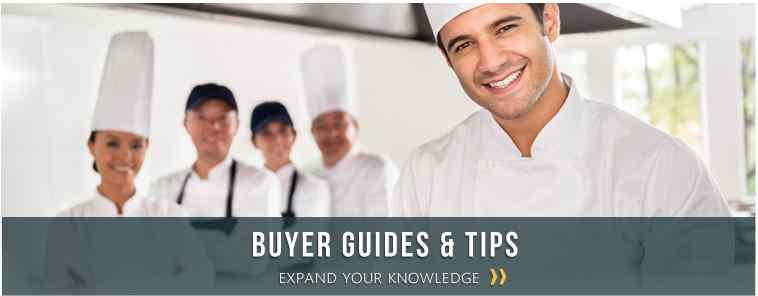 Tips For Purchasing Foodservice Products